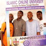 Gambia Scholarship 1